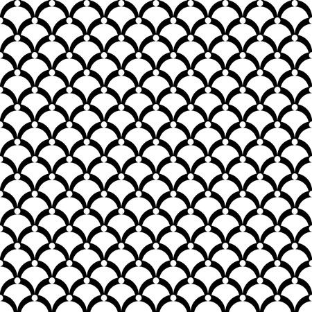 half fish: Seamless texture.