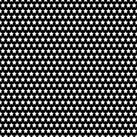 Seamless stars texture. Stock Vector - 15029150