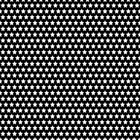 repeating: Seamless stars texture.