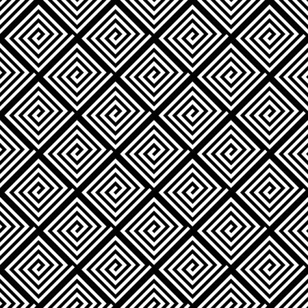 geometrical: Seamless geometric texture.