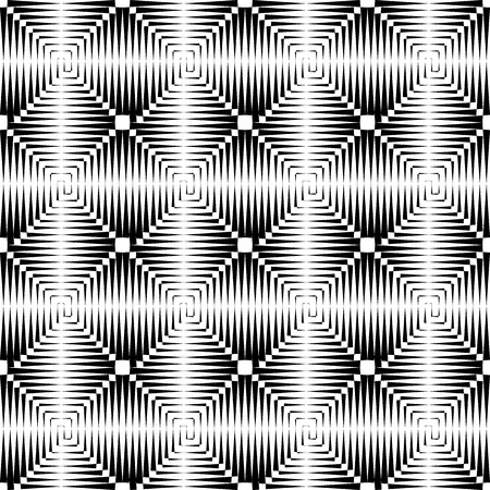 Seamless checked texture.  Vector