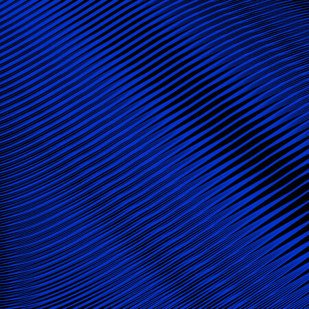 diagonal stripes: Abstract blue textured