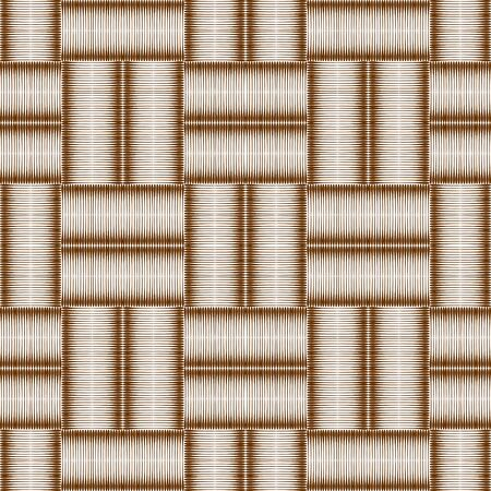 checked: Seamless geometric checked texture. Vector art.