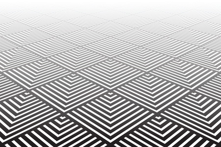 surface: Tiled textured surface. Abstract geometric background.
