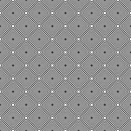 checked: Seamless checked pattern. Geometric texture. Vector art.