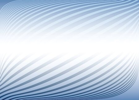 flexible business: Abstract blue background. Template for business card.