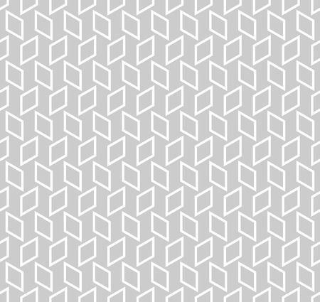 diamonds pattern: Seamless diamonds pattern. Geometric texture. Vector art.