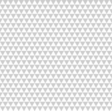 iteration: Seamless geometric texture. Diamonds and triangles pattern art. Illustration