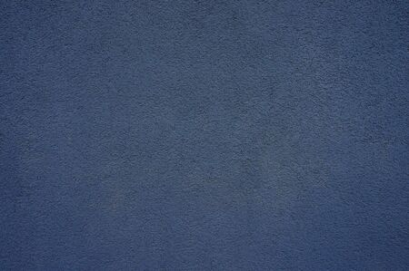 parget: Wall surface texture. Blue textured background.