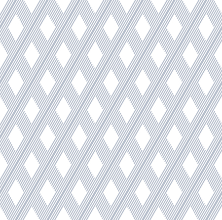 Seamless Diamonds And Striped Lines Pattern Pinstripe Texture Amazing Pinstripe Pattern