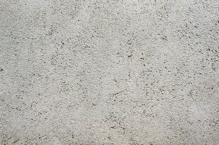 parget:  Grey wall surface texture.