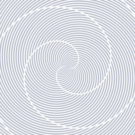 fondos azules: Líneas de patrón de rotación. Fondo abstracto con textura. Vector art. Vectores