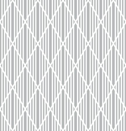 완벽 한 형상 다이아몬드 패턴입니다. 라인 질감입니다. 벡터 아트입니다.