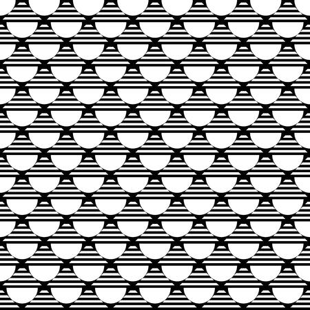 원활한 패턴입니다. 형상 텍스처입니다. 벡터 아트입니다. 일러스트