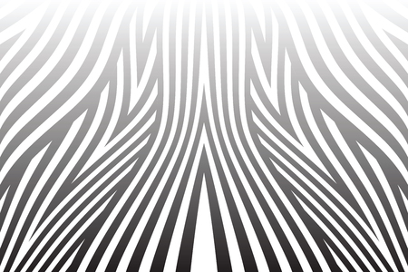 Abstract lines pattern.
