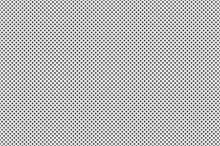 A Seamless pattern. Geometric dots texture. Vector art. 일러스트