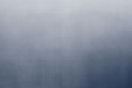 Tinted stained surface. Empty blue-gray textured background.