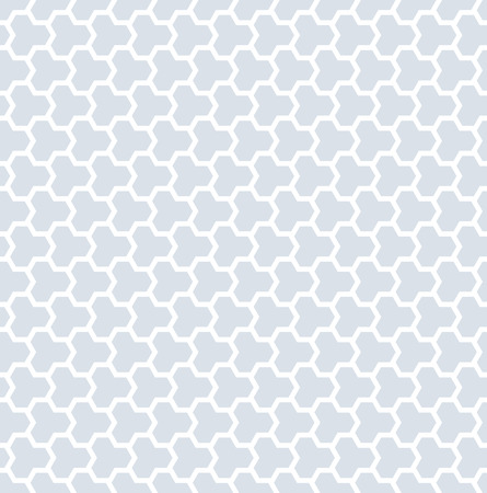 Seamless geometric pattern, texture and background. Vector art.