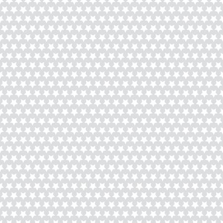 Seamless stars pattern. Simple geometric texture and background. Vector art. 일러스트