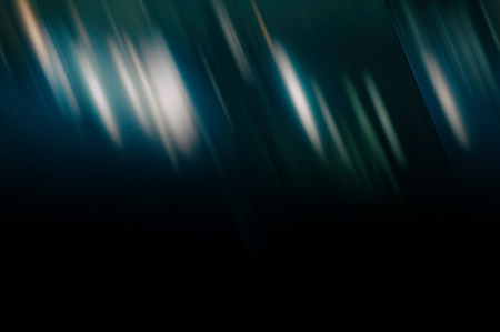 Lines movement. Abstract blurred background. Illustration. 写真素材