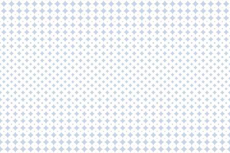 Motif de demi-teinte sans couture. Texture géométrique. Fond texturé blanc.