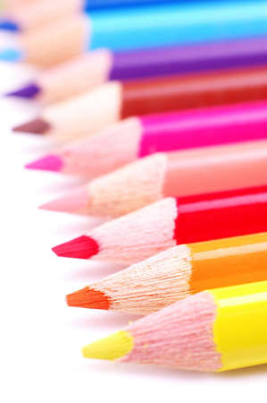 color pencils Stock Photo - 815204