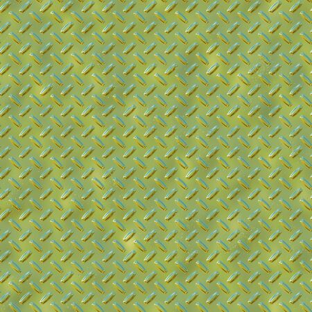 metal grid: 3d diamond plate metal seamless surface background texture