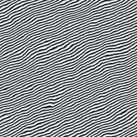 Abstracte achtergrond zwart-wit  Stockfoto - 6218020