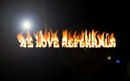 referidos: Nos encanta referencias de llama