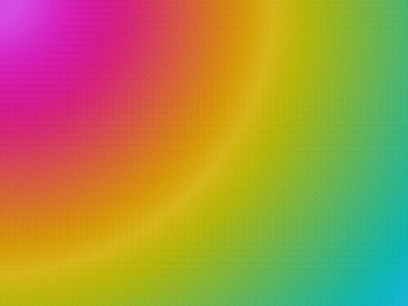 rainbow abstract: Abstract background illustration