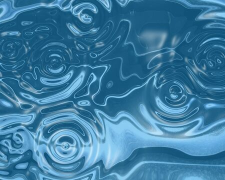ripple: Illustration of water ripples background (more in my collection)