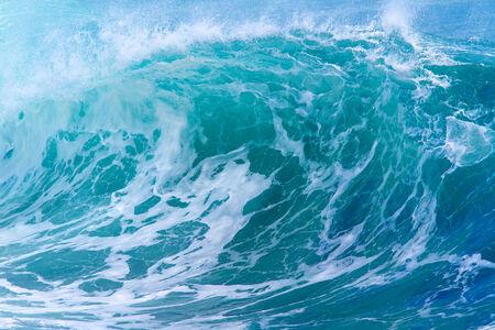 Bild von Ocean Wave. Indischen Ozean. Standard-Bild - 27582470
