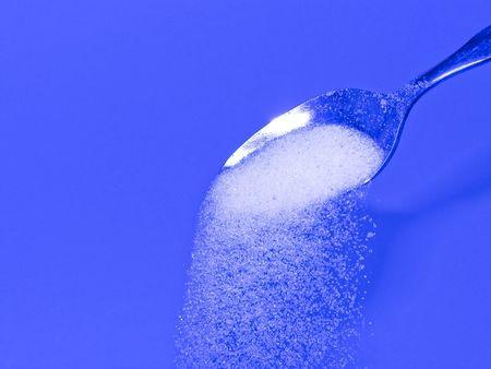 Sugar, please!