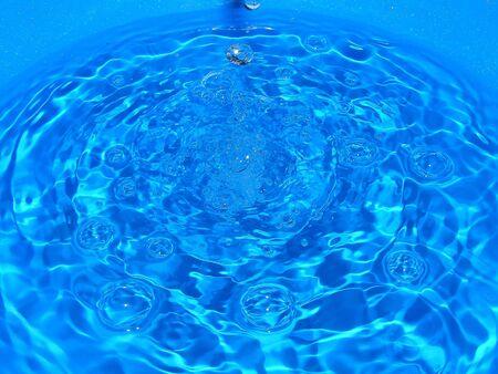 Splash Stock Photo - 2671871