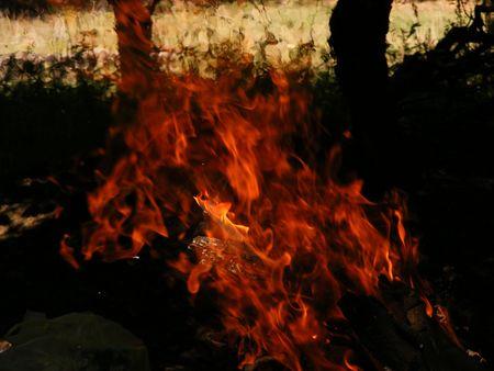 hots: Flames
