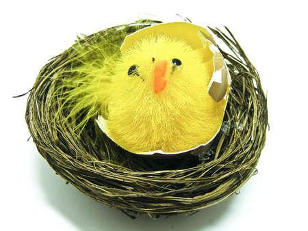 Happy Easter Stock Photo - 2730073