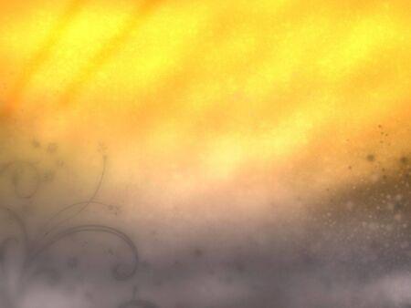 haze: Morning haze
