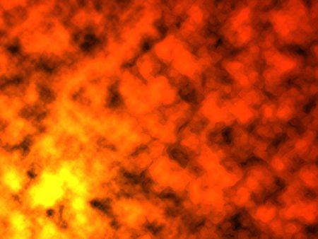 ze: Fire Stock Photo