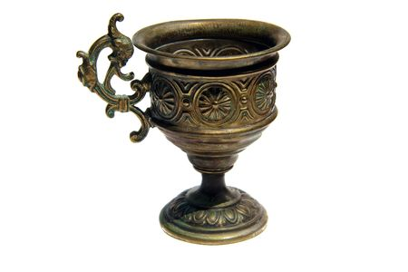 Ancient cup
