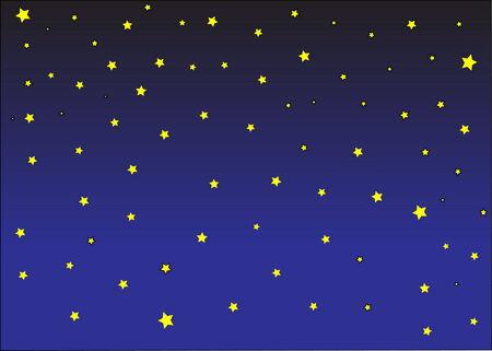 astro: Star field