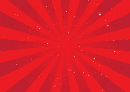 warp speed: Warp speed vector Illustration