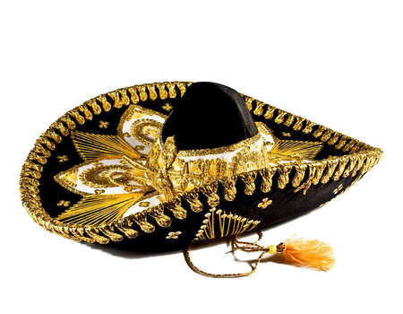 celebration: Mexican Hat
