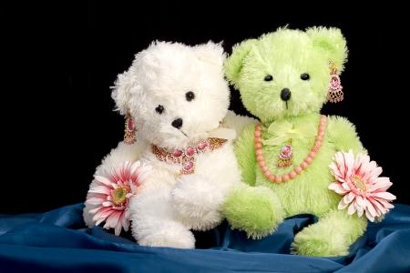 Best Friends - Teddy Bears