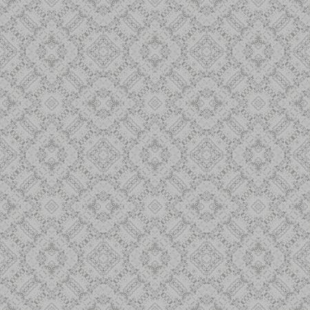 seamless tile: decorative seamless fractal pattern tile