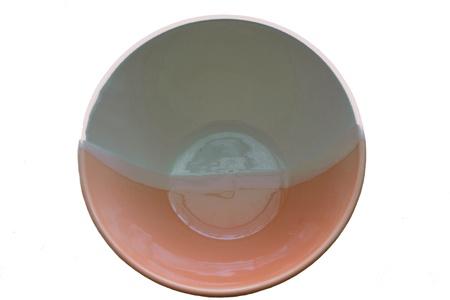 duo: Bowl duo tone colour