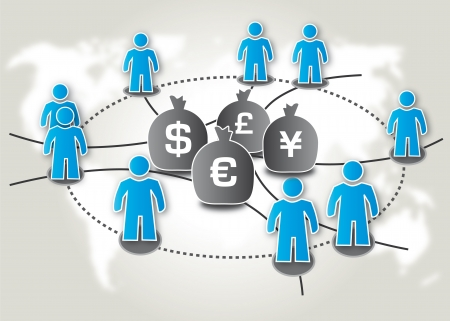 sponsorship: Crowdfunding, Schwarmfinanzierung, Investieren
