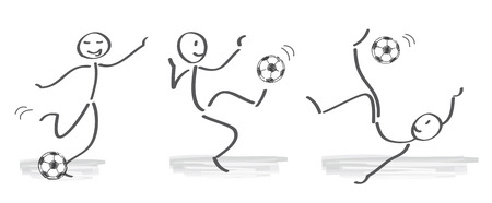 played: football or soccer is a sport played between two teams of eleven players with a spherical ball