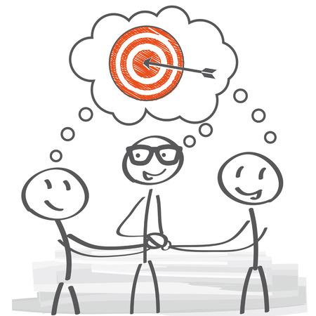 あなたの目標と目的を達成するために効果的なチームを構築します。