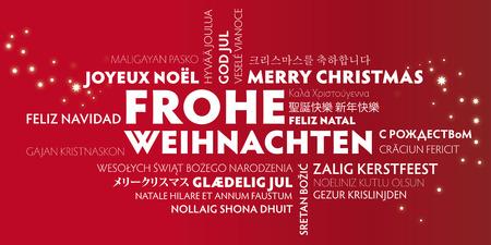 Frohe Weihnachten Ich Liebe Dich.Kalli Phrase Text Zitat Ich Liebe Dich In Deutsch Grußkarte