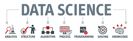 Data Science uses scientific methods, processes, algorithms and systems to extract knowledge and insights from data in various forms
